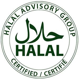 Halal Advisory Group logo