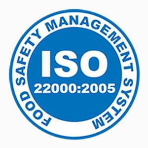 Food Safety Management System logo