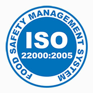 Food Safety Management System logo